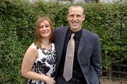 Grieving Morpeth wife raises £2,000 for air ambulance ...