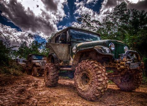 jeep mud mudding wallpaper wallpapersafari
