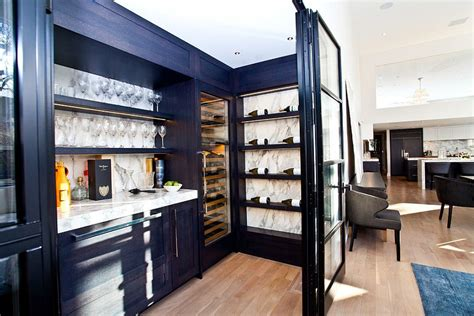 Wine Bar Design For Home by 20 Small Home Bar Ideas And Space Savvy Designs