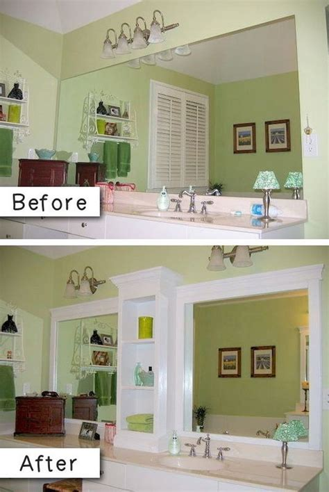Home Improvement Bathroom Ideas by Before And After Makeovers 20 Most Beautiful Bathroom