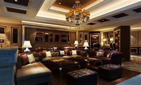 luxury interior design living room 30 luxurious living room design ideas Classic