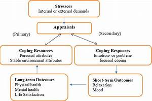 Transactional Model Of Stress And Coping  Lazarus