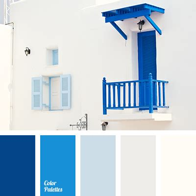 color  santorini color palette ideas