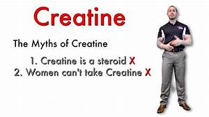Creatine  What Is It  Why Should I Take It  By Samedaysupplements Com
