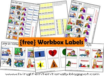 Workbox Wednesday Link Up  Ideas For The House Pinterest
