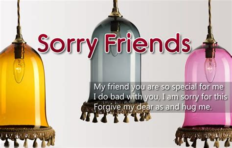 messages  friends apology quotes wishesmsg