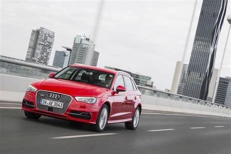 Audi A3 Etron The Forerunner Stuffconz