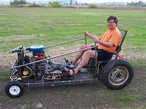 Junk Yard Dog Mazda Sandrail Project  U2013 Dr  Scott M  Baker