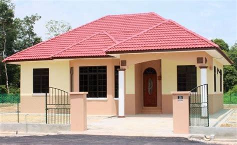 Rumah Sederhana Tapi Menarik Desainrumahid