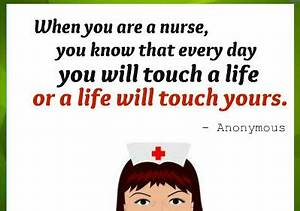 Famous Quotes By Nurses. QuotesGram