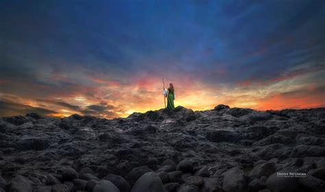 incredibly  surreal high dynamic range photography