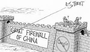 China Restricting the use of VPN's after its Censorship ...
