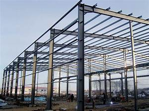 Prefabricated High Rise Steel Building Steel Structure ...