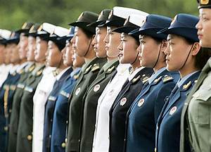The Uniform of Armed Forces -- china.org.cn