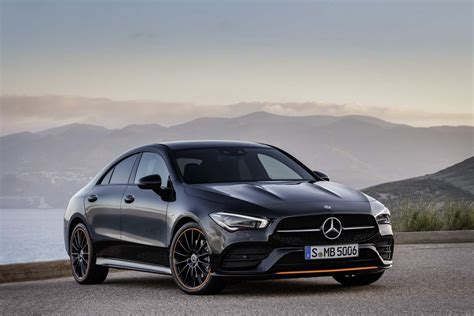 Prices for the suv start from £39,420 for the glc 220 d 4matic sport suv and £44,045 for the glc 220 d 4matic amg line coupé. 2020 Mercedes-Benz CLA Class Review, Ratings, Specs, Prices, and Photos - The Car Connection
