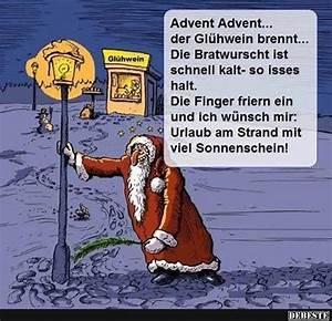 Grüße Zum 2 Advent Lustig : advent advent der gl hwein brennt lustige bilder ~ Haus.voiturepedia.club Haus und Dekorationen