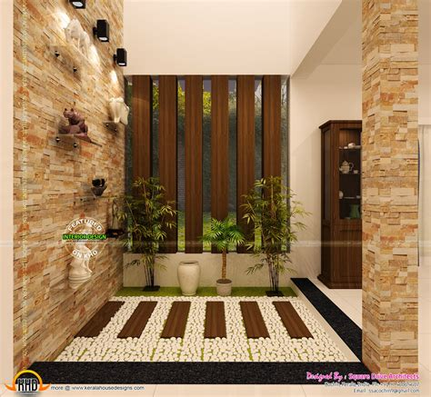 home interiors designs kerala home design  floor plans  houses