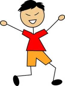 Little Chinese Boy Clipart