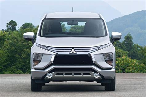 Mitsubishi Xpander Backgrounds by Mitsubishi Xpander Mpv Makes Global Debut 1 5l Mivec
