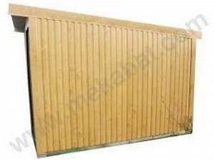 Tole Bardage Pas Cher : t le de bardage aspect bois intermat france ~ Premium-room.com Idées de Décoration