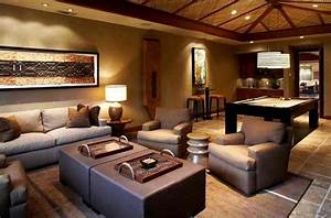 17 awesome african living room decor home design lover With african style living room design