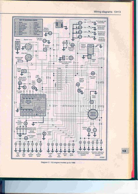 Wiring Diagram For Early Ish Defender Forum Lrx