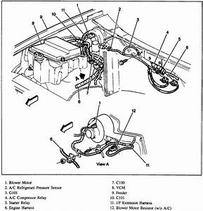 2001 Chevy Astro Van Electrical Diagram : gmc astro van wiring diagram wiring diagram database ~ A.2002-acura-tl-radio.info Haus und Dekorationen