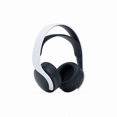 Playstation Headset Pulse Wireless Gaming 3d Gamestop