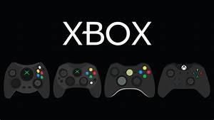 Xbox One Console Wallpaper WallpaperSafari