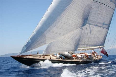 Where Are J Boats Built by J Class Yacht Sailing Sailboats J Boats Americas Cup