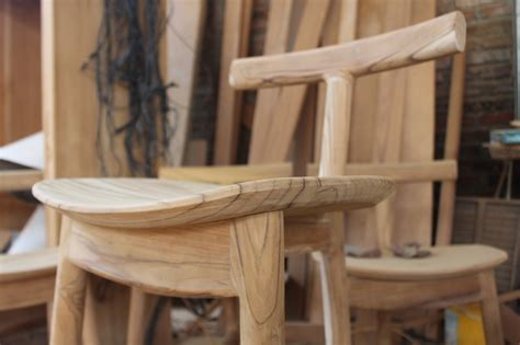 furniture modern minimalis wooden works jepara modern