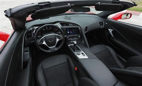 corvette stingray interior image gallery stingray interior