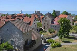 Gotland & Visby – Gotland Excursion