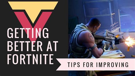 How To Get Better At Fortnite Br Youtube