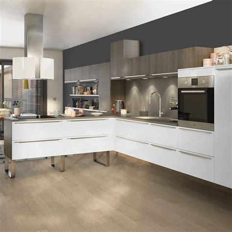 meuble de cuisine lapeyre cuisine équipée lapeyre les nouveaux modèles