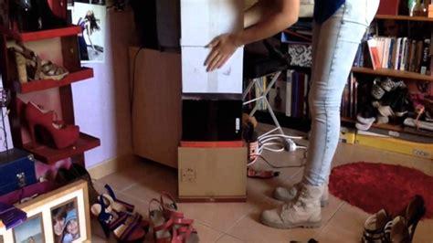 Astuce Rangement Chaussures Astuce Rangement Chaussure