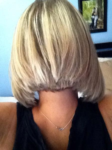 15 inspirations of short in back long in front hairstyles