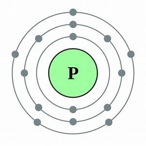File Electron Shell 015 Phosphorus