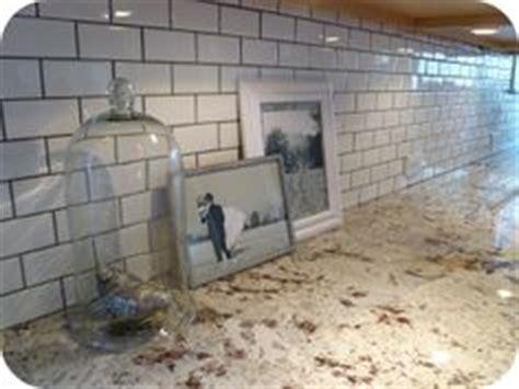 tiles backsplash kitchen brown also called alaska white granite countertops 2802