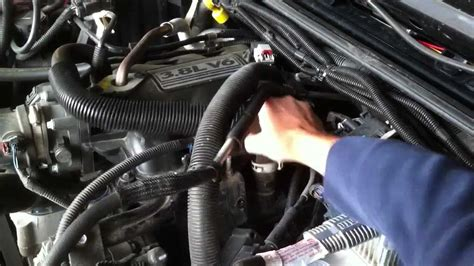 Chrysler 300 Egr Sensor Location   Get Free Image About
