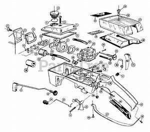 32 Poulan Chainsaw Carburetor Fuel Line Diagram