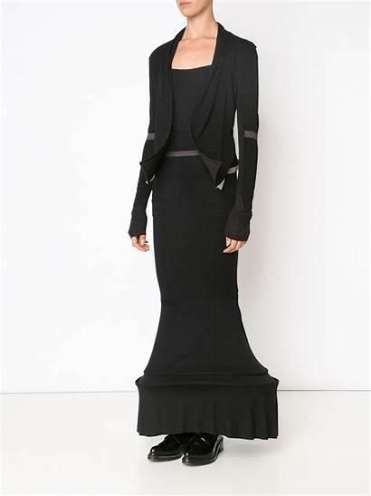 Skirt Lampshade Hem Pencil Musee Wtf Clothes