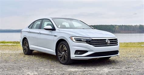 2019 Volkswagen Jetta First Drive Review  Digital Trends