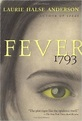 Yellow Fever 1793 timeline | Timetoast timelines