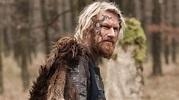 Ubba | Characters | The Last Kingdom | BBC America
