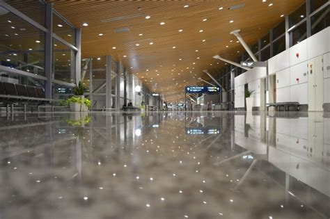 picture interior design airport architecture