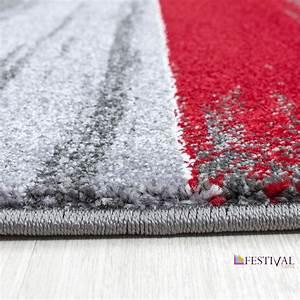 Tapis Tissé à Plat Pas Cher : tapis vintage rouge pour salon crystal ~ Teatrodelosmanantiales.com Idées de Décoration