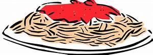Pasta Clipart - ClipArt Best