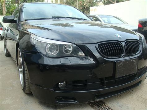 535i Horsepower by 4wheelsautos 2004 Bmw 5 Series Specs Photos Modification