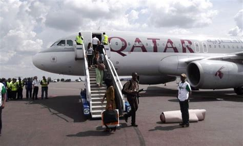 Qatar Airport Authorities Subject Australian Women to ...